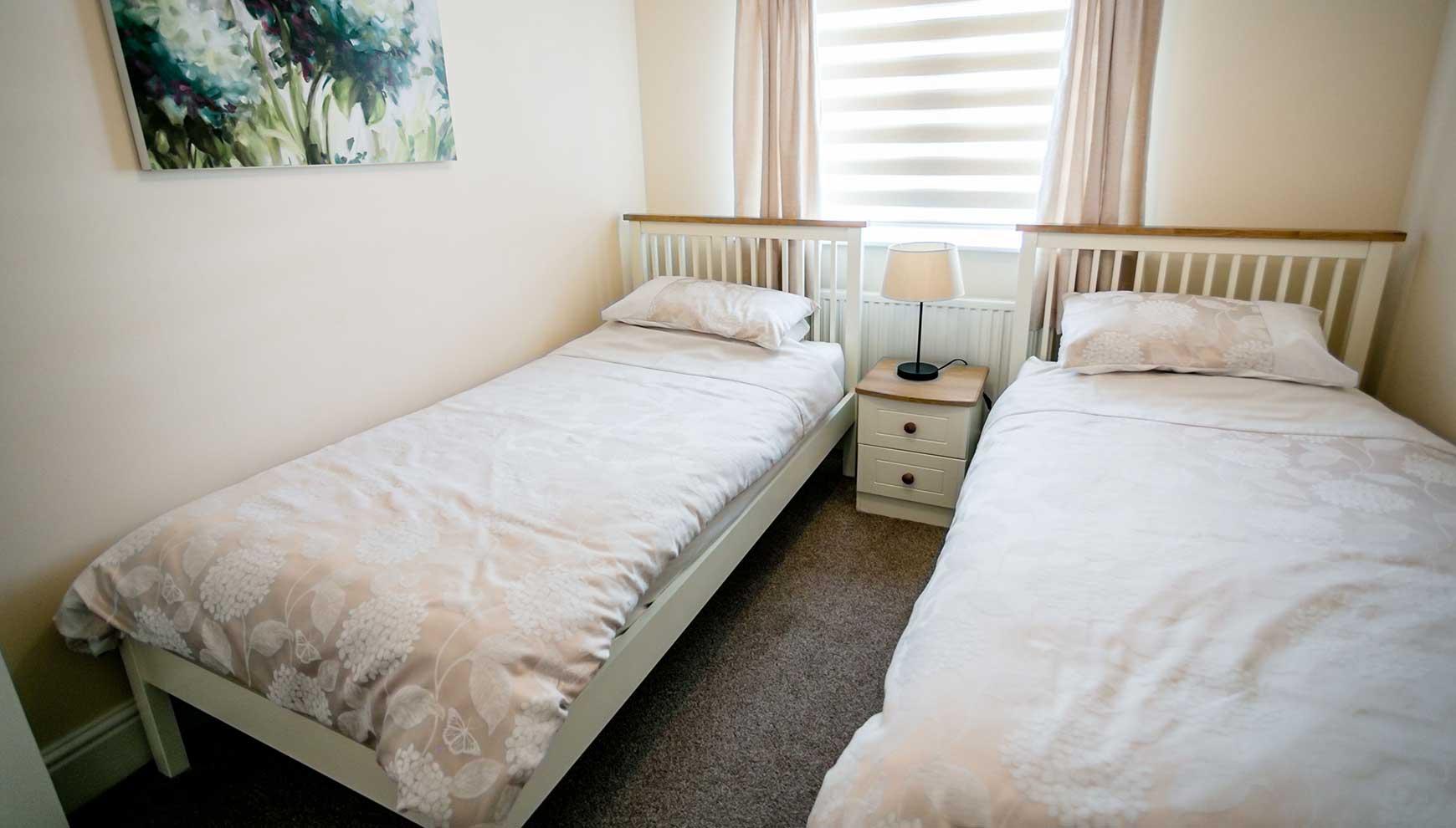 8/10 Twin Bedroom