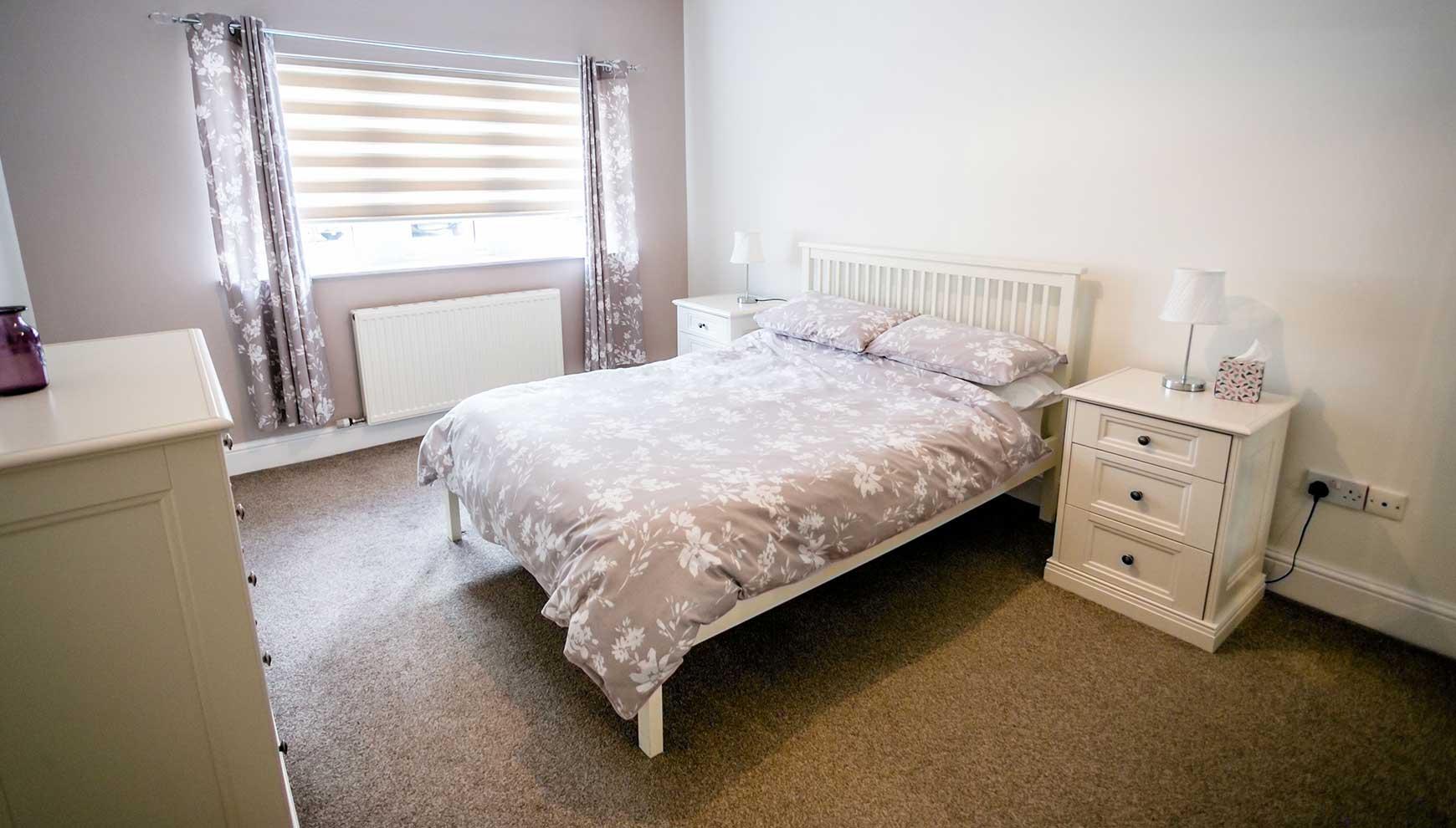 6/10 Double Bedroom