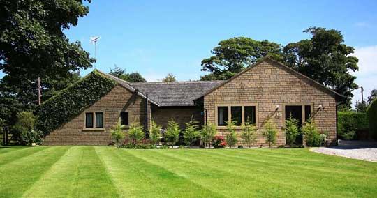 Calder Cottage