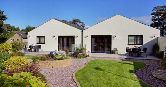 Hodder Cottage