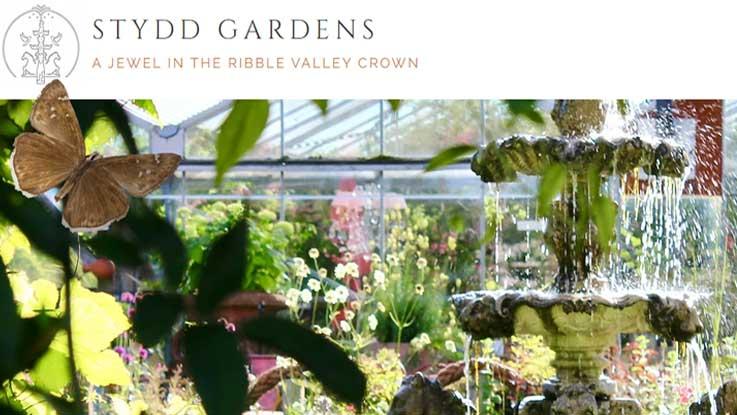 Stydd Gardens